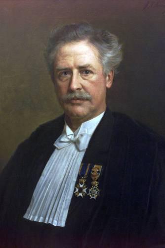 Herman Snellen (1834-1908)