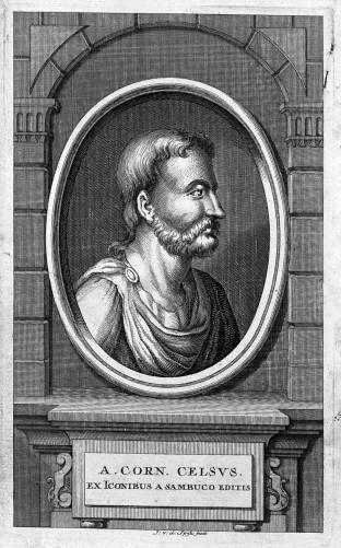 Cornelius Celsus