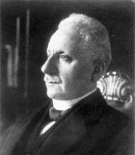 Johannes Fabry