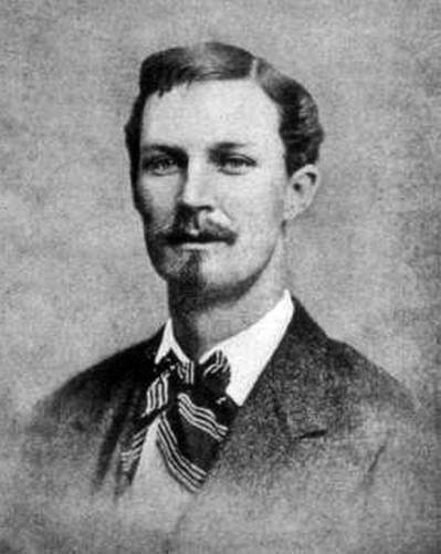 George Huntington amerikai orvos