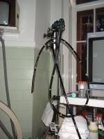 Endoszkópos készülék